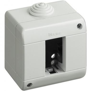 Idrobox ip 40 1 posto ec