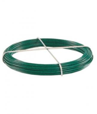 Filo per panni verde mm 2,7x20 ml